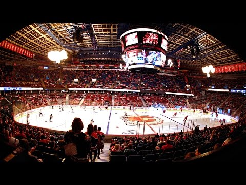 Calgary Working on New Arena Idea for the Flames