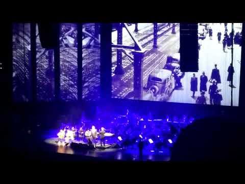 Andrea Bocelli, CARisMA, Antwerp 2018 live