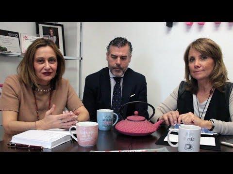 T'Emociona con Javier Solanas, co-autor de Hombres sin Afeitar