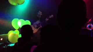 Stevie Jackson - Try Me (live)