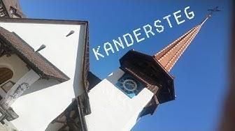 2017.08.07 Kandersteg - Blausee