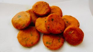 Gambar cover মসলা পিঠা | মচমচে ঝাল পিঠা | Mosla Pitha | Jhal Pitha Recipe Bangladeshi