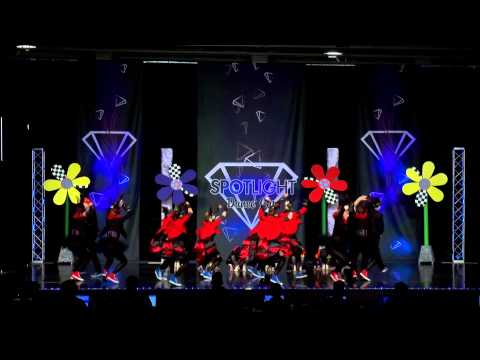 Clown Town - Universal Dance Academy [Omaha, NE]