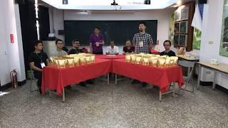 2018 台灣咖啡節|國際烘豆大賽|入圍六強名單公佈