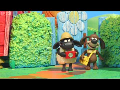 Timmy Time   S03E17   Timmy on safari