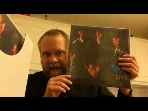BOX SET BONANZA! JOHN MAYALL + THE ROLLING STONES IN MONO