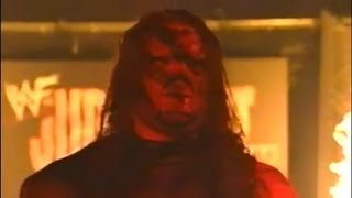 Kane Returns With His AGGRESSION Theme (Big Red Machine)
