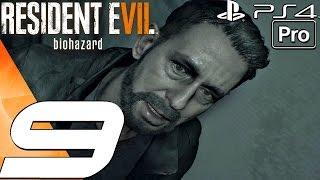 Resident Evil 7 - Gameplay Walkthrough Part 9 - Wrecked Ship & Mia