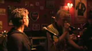 Als je wint heb je vrienden (Brood/Vrienten) - D-j Brood & Erni Vrienten (Live in Café Marleen)
