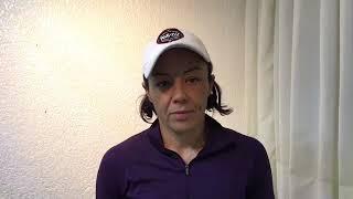 No quiero ninguna sorpresa con Alys Sánchez estaré muy alerta: Jackie Nava