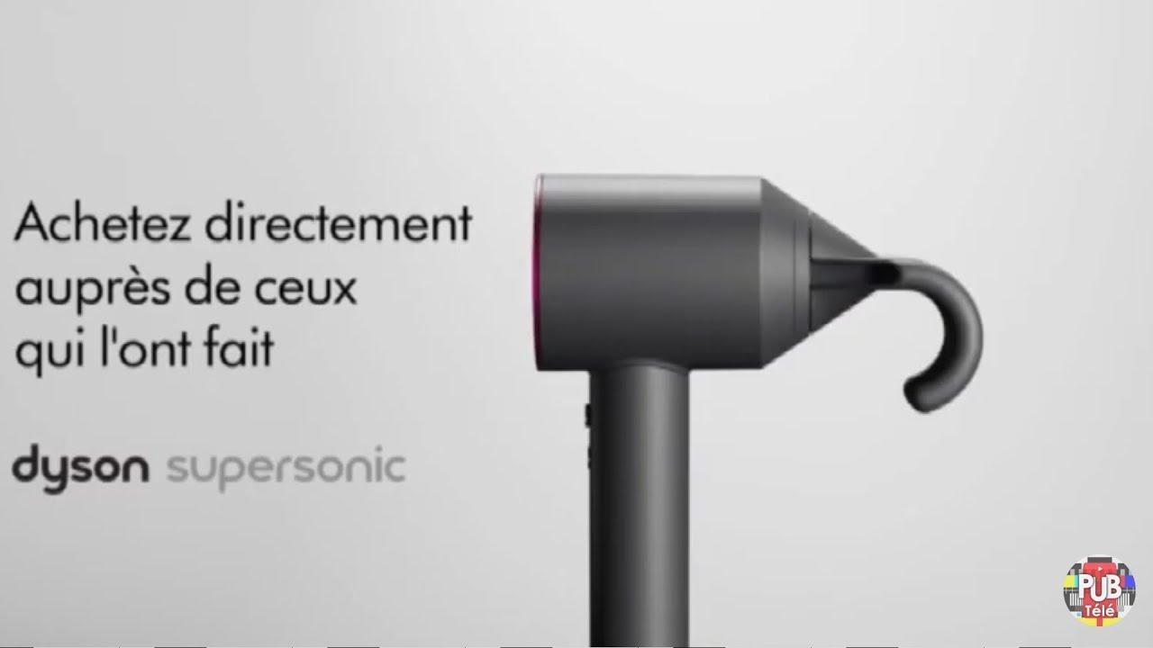 """Musique de la pub Nouveau sèche cheveux Dyson supersonic """"conçu pour tous les types de cheveux""""  2021"""