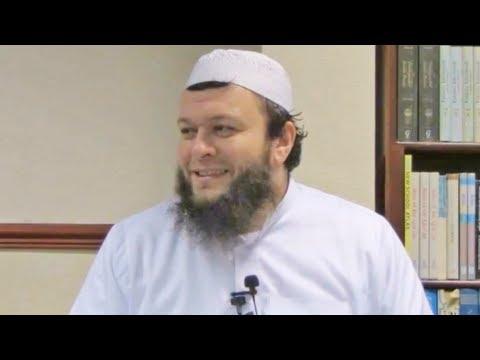 The Great Imam Ash-Shafi