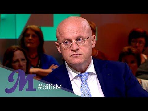Minister Ferd Grapperhaus kende hoogleraar B. en komt met sekswet | Margriet van der Linden