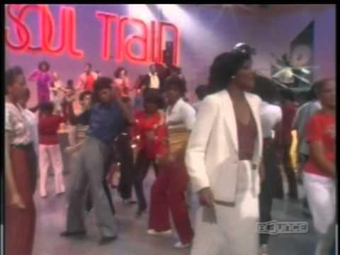 Soul Train Second Time Around Shalamar