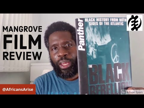 Review of Mangrove (Black British History Film)