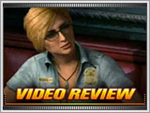 Silent Hill: Shattered Memories Review