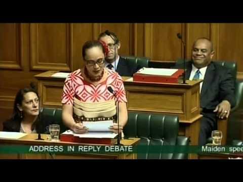22.10.14 - Address in Reply Debate - Maiden Speech - Jenny Salesa - Part 35