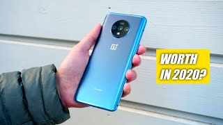Oneplus 7T Should You Buy in 2020? Bank Offers, Discounts!