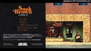 05| Snok Brown - On My Knees (prod. Thias)