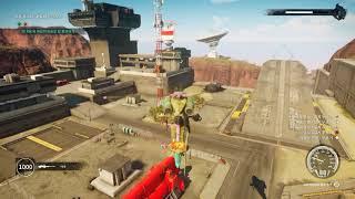 PC Just Cause 4 - Ojo del Desierto