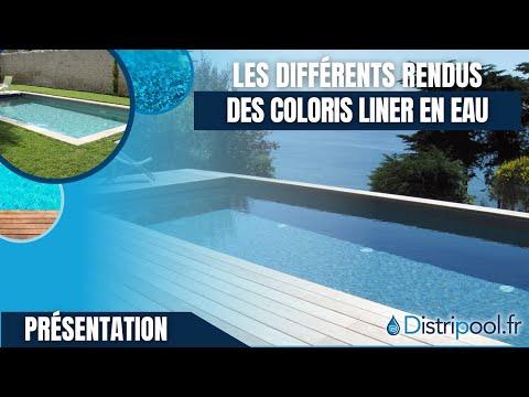 Colh2o r paration liner piscine directement sous l 39 eau for Aspirateur piscine trevi