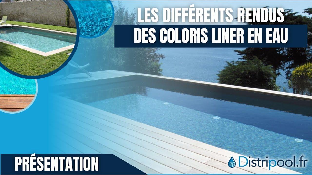 Liner Noir Piscine - Décoration de maison idées de design d ...