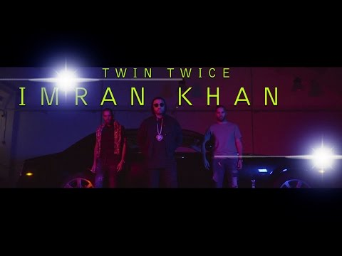 Imran khan New Song Twin N Twice - Morocco (Official Music Video) 2017