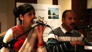 Roz Roz Boz Mein Zaar Madno by shazia bashir and waheed jilani