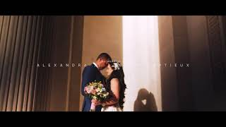The Wedding of Alexandra and Djolan Captieux | 23 06 18