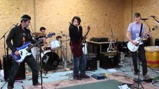 Ajikan Rocks Project IV -「Opening ~ Siren」