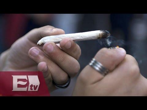 Detalles sobre la aprobación del uso lúdico de la marihuana / Yuriria Sierra