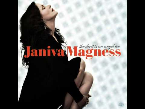 Janiva Magness - End Of Our Road