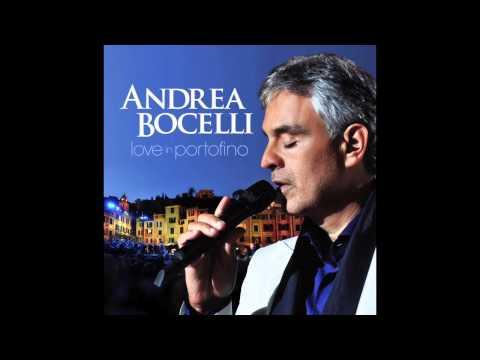 Andrea Bocelli - Love Me Tender (Love In Portofino)