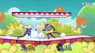 MasonEliwood (Incineroar) vs. Solid Spin (Snake) #4 Online