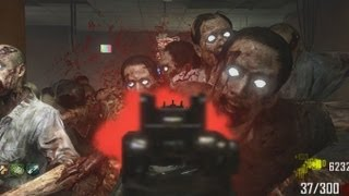 black ops 2 zombies pdw 57 pack a punched upgraded predictive death wish 57000
