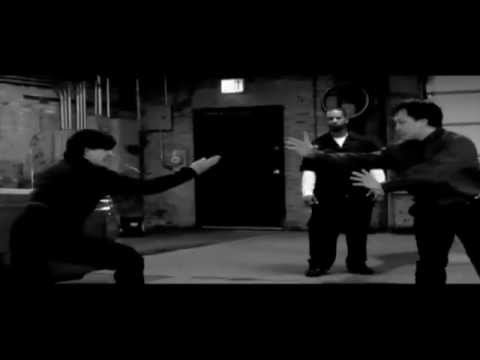 Shawn Bernal vs. Keith Min Kung Fu Fight Those Who Go To Hell, Episode 3