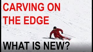 SKIFAHREN 101 // CARVING am GLUNGI // ALL MOUNTAIN, SL oder RS Ski ?