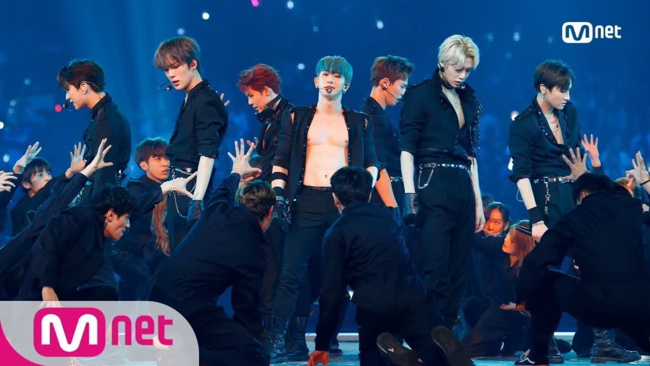 MAMA Fans' Choice Japan Performances: Watch BTS, Monsta X