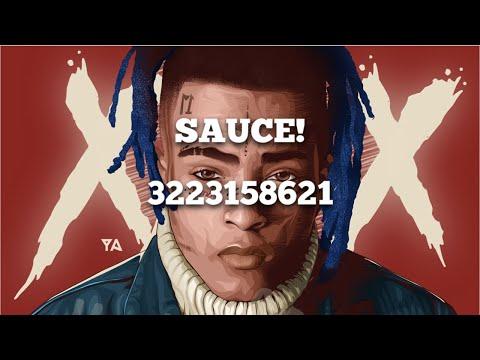 Xxxtentacion Roblox Music Codes Id S 2019 Youtube