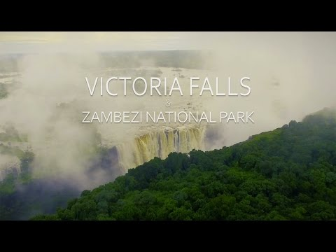 Victoria Falls National Parks Promo