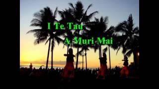 Tapiri Mai Na(僕のそばにおいで)