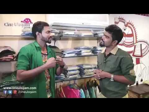 Bairavaa | Interview | With | Costume...