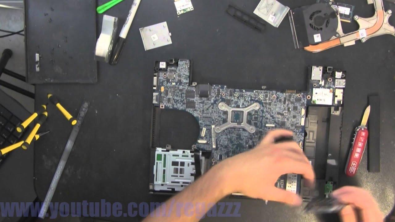 dell latitude e6400 take apart video disassemble how to open rh youtube com dell latitude e6410 service manual pdf dell latitude e6400 service manual