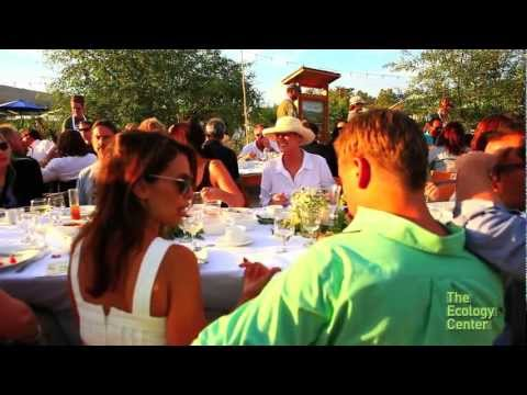 The Ecology Center: Green Feast 2012 Highlights
