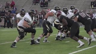Idaho Quarterbacks Coach: Coach Charley Molnar