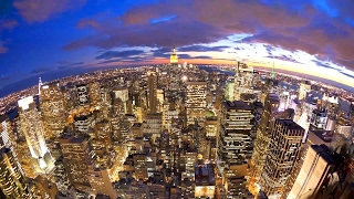 Download Video New York City Time Lapse Videos, Best of Manhattan Day to Night Timelapse Clips MP3 3GP MP4