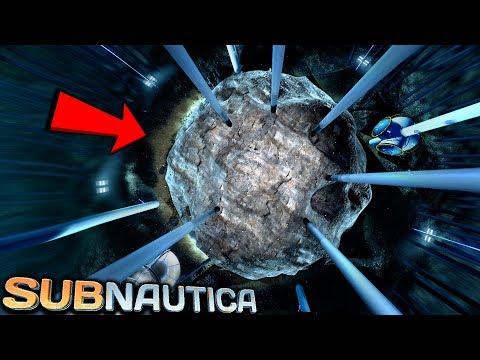 Subnautica - THE PRECURSOR METEOR EXCAVATION SITE! The New IGParadise 2.0! - Subnautica Gameplay