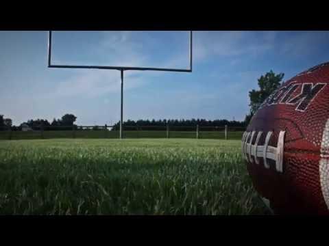 Teaser Football Américain : Pendragons