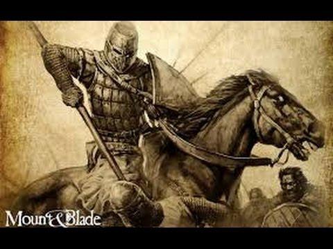 Mount and Blade Warband - Native - Bölüm 1 - Seferberlik