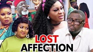 Lost Affection Season 5 & 6 (NEW HIT MOVIE) Onny Michael / Destiny Etiko 2019 Latest Nigerian Movie